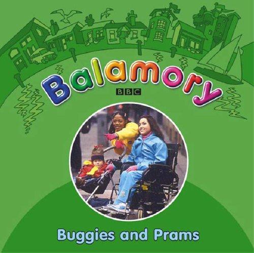 9780099475781: Balamory: Buggies And Prams A Storybook