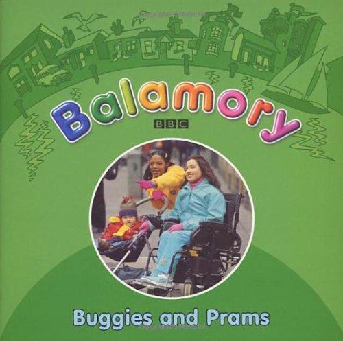 9780099475781: Buggies and Prams: A Storybook (Balamory)
