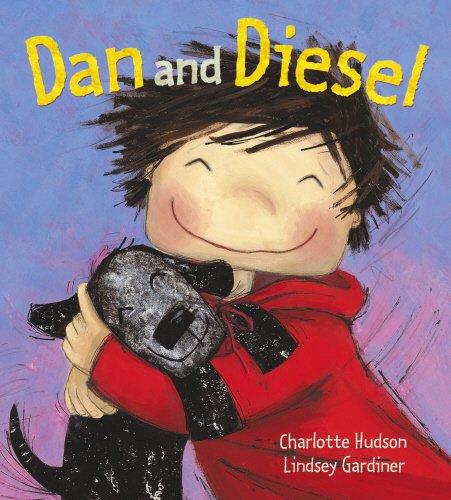 9780099475859: Dan and Diesel