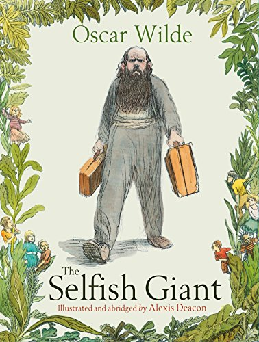 9780099475866: The Selfish Giant
