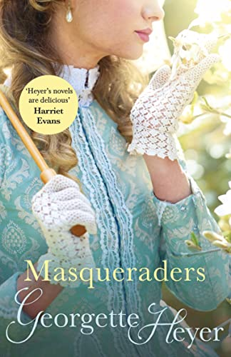 9780099476436: Masqueraders, The