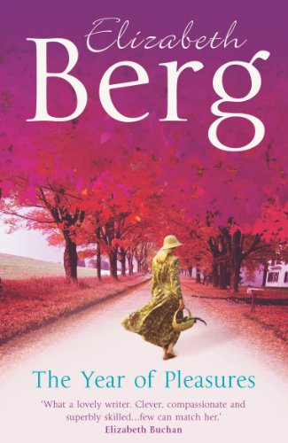 Year of Pleasures: Berg, Elizabeth