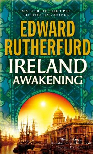 9780099476559: Ireland: Awakening