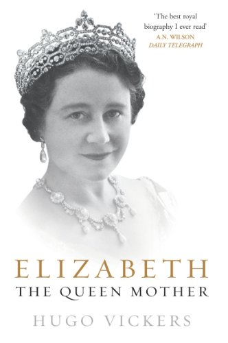 9780099476627: Elizabeth, The Queen Mother