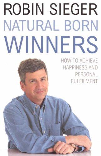 9780099476672: Natural Born Winners