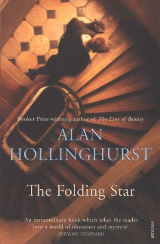 The Folding Star 9780099476917 The 1995 Booker Prize finalist finally back in print. Alan Hollinghurst's hypnotic and exquisitely written novel tells the story of Edward Manners, a disaffected 33-year-old who leaves England to earn his living as a language tutor in a Flemish city. Almost immediately he falls in love with one of his pupils, but can only console himself with other, illicit affairs. With this novel, Hollinghurst exposes us fearlessly to the consequences of unfulfillable, annihilating desire.