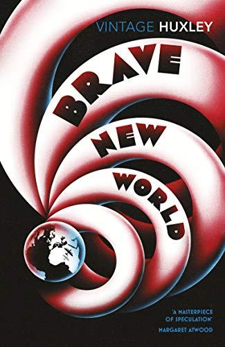 9780099477464: Brave New World