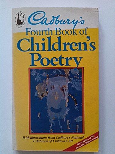 9780099477501: Cadbury's Fourth Book of Children's Poetry