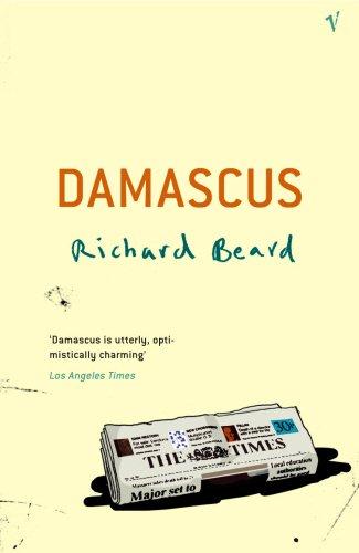 9780099477549: Damascus