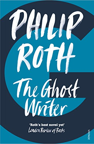 9780099477570: The Ghost Writer