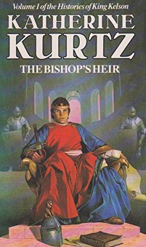 The Bishop's Heir: Kurtz, Katherine