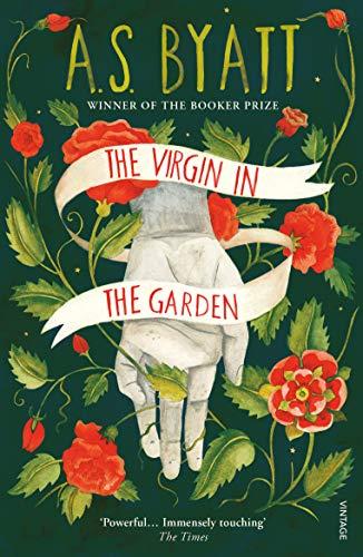 9780099478010: The Virgin in the Garden