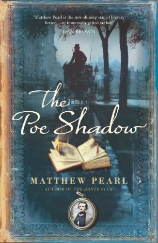 9780099478225: The Poe Shadow