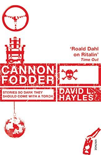 9780099478232: Cannon Fodder