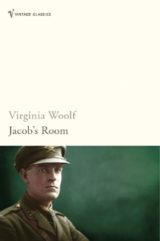 9780099478263: Jacob's Room (Vintage Classics)