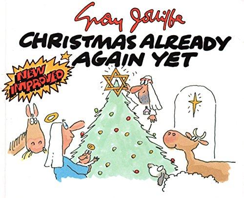 9780099478300: Christmas Already Again Yet
