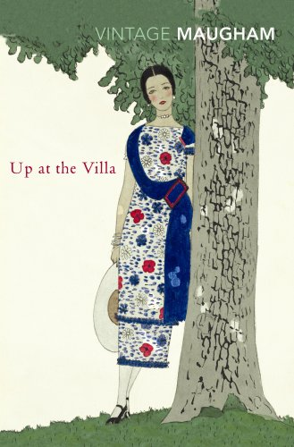 9780099478324: Up At The Villa (Vintage Classics)