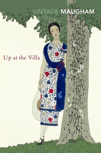 9780099478324: Up at the Villa
