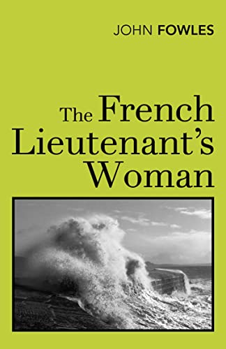 9780099478331: French Lieutenant's Woman
