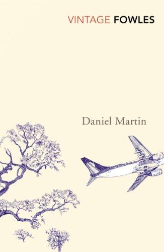 9780099478348: Daniel Martin (Vintage Classics)