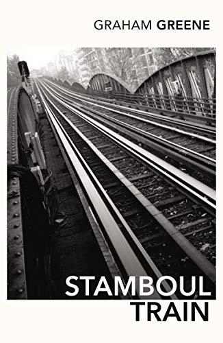 9780099478362: Stamboul Train