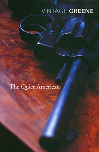 9780099478393: The Quiet American