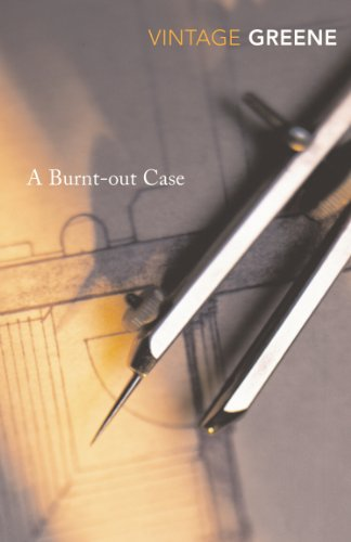 9780099478430: A Burnt Out Case (Vintage Classics)
