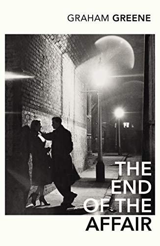 9780099478447: The End Of The Affair (Vintage Classics)