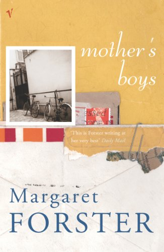 9780099478522: Mother's Boys
