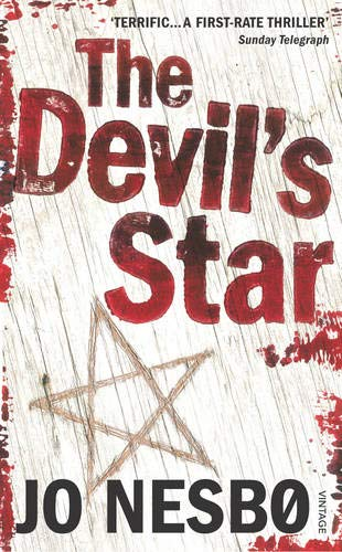 9780099478539: The Devil's Star