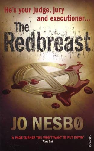 9780099478546: The Redbreast: Harry Hole 3