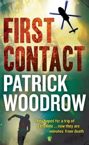 9780099478621: First Contact