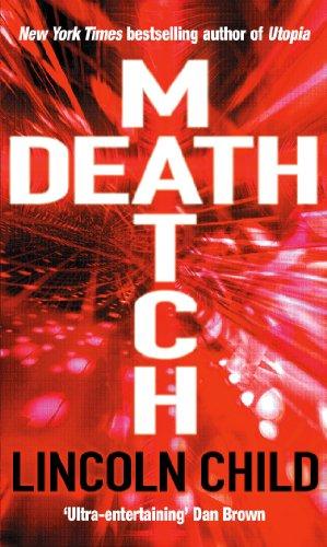9780099478638: Death Match