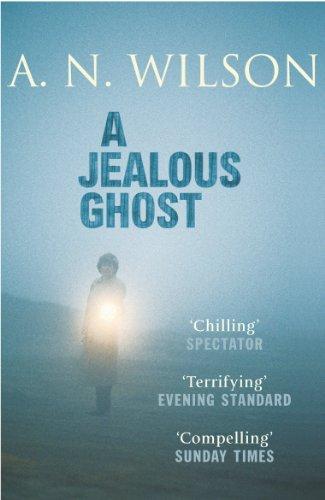 9780099478669: A Jealous Ghost