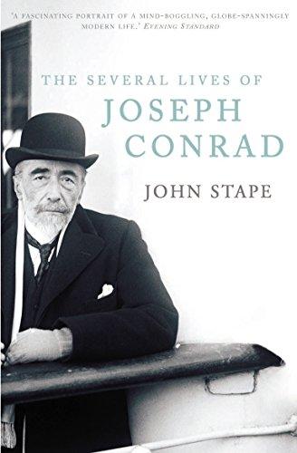 9780099478676: The Several Lives of Joseph Conrad