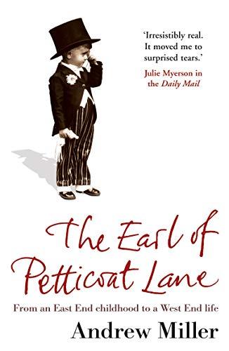 9780099478737: The Earl Of Petticoat Lane