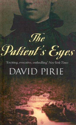 9780099478782: The Patient's Eyes: The Dark Beginnings of Sherlock Holmes (Murder Rooms)