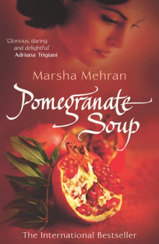 9780099478928: Pomegranate Soup