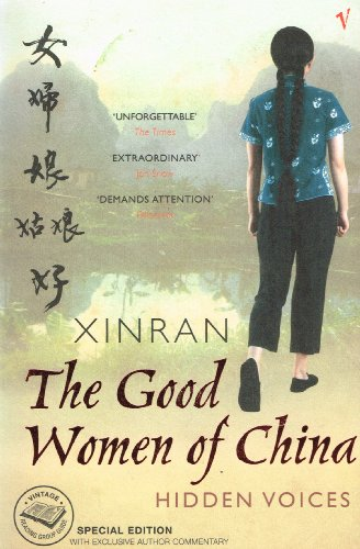 9780099478997: The Good Women Of China Hidden Voices