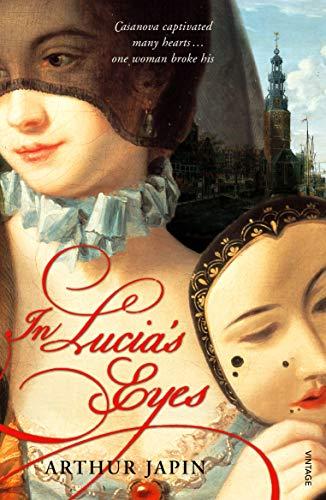 9780099479031: In Lucia's Eyes