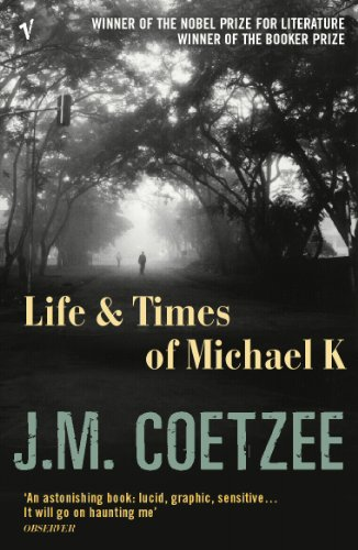 9780099479154: Life And Times Of Michael K