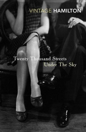 9780099479161: Twenty Thousand Streets Under The Sky (Vintage Classics)
