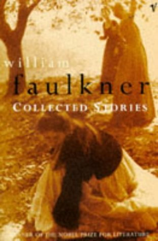 9780099479215: Collected Stories of William Faulkner