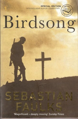 9780099479222: Birdsong