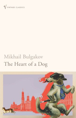 9780099479338: The Heart Of A Dog (Vintage Classics)