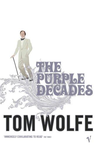9780099479369: The Purple Decades
