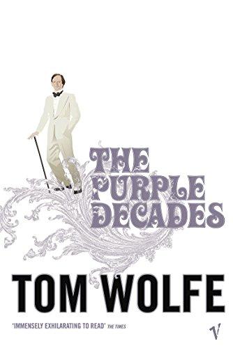 9780099479369: Purple Decades