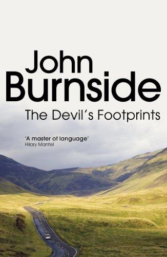 9780099479543: The Devil's Footprints