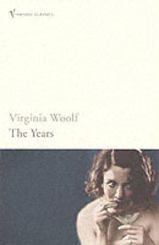 9780099479734: The Years (Vintage Classics)