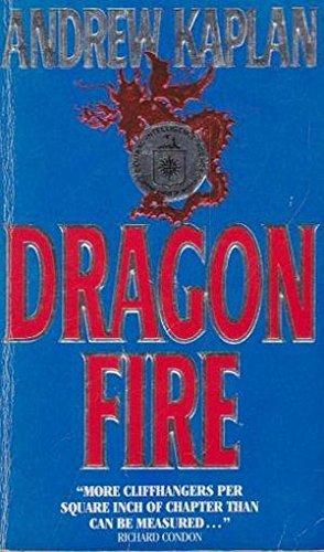 9780099479802: Dragonfire